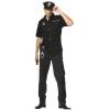 Cop Male Medium Large